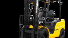 Maslak Forklift Kiralama