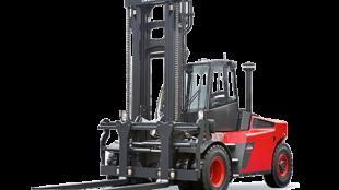 İkitelli Forklift Kiralama