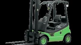 Tekstilkent Forklift Kiralama