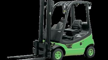 Başakşehir Forklift Kiralama