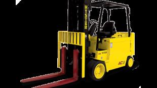 Alibeyköy Forklift Kiralama