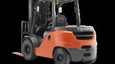 İstinye Forklift Kiralama